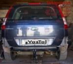 Тягово-сцепное устройство (фаркоп) Ford Fusion (2002-2012)
