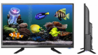 Телевизор Domotec 32 32LN4100 Smart