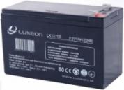 Аккумулятор AGM технологии LUXEON LX1270E