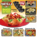 Набор для выпечки Perfect Tortilla Pan Set
