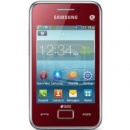 Смартфон Samsung S5222R REX80 Flamingo Red