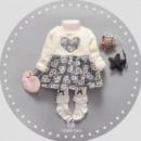 Платье детское 7280