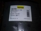 1901006 Накладки тормозные DAF
