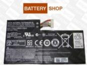 Аккумулятор для планшета Acer Iconia Tab A1 A1-A810 A1-811 W4-820P, батарея AC13F8L