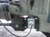 Установка гидравлики (гидрофикация автомобилей)