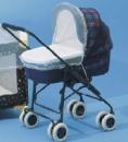 Сетка москитная на коляску- люльку