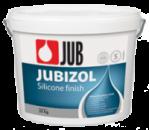 Jubizol Finish Silicone XS 25 кг - силіконова штукатурка «бараник» 1,5/2мм