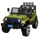 Детский электромобиль «Джип» M 3237