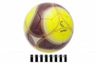 М«яч футбол. »SUPER COLORI FLUOROCTNT« (4-ох шарове покрит., латексна камера.)