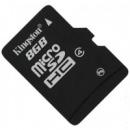 MicroSD 8Gb HC4 Kingston