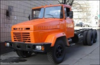 Лобовое стекло для грузовиков КРАЗ 250 в Днепропетровске