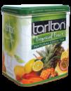 Чай Тарлтон Тропические Фрукты зеленый ж/б 250 гр