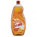 Средство для мытья посуды с ароматом цитруса Scala (1,25 л.)