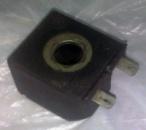Катушка черная 9W высота 32 мм диаметр 13,5 мм