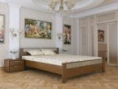 Двуспальная кровать «Афина»
