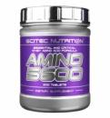 Аминокислоты Scitec Nutrition Amino 5600 (200tab)