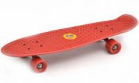 Скейт Baby Tilly BT-YSB-0058 Red (20181116V-721)