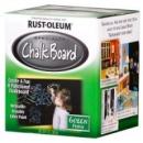 Грифельная краска Rust Oleum (Chalkboard) Зеленая