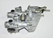 Тормозной кран Т-150