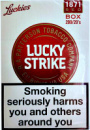 сигареты Лаки Страйк (Lacky Strike)