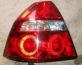 Задний фонарь на Шевроле Авео т 250 Новый Оригинал VIDA