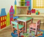 Мебель для дет садов,стульчики и столики для детей