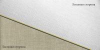 Римский Хлопок+лен 350гр/м2 Матовый