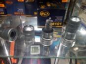 Ручной очиститель клемм аккумуляторов «Чухалка» для клемм АКБ,