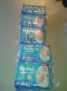 Подгузники Pampers activ baby Гиант упаковки 4+ Maxi Plus(9-16 кг)-74шт./уп
