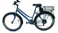 Электровелосипед Discovery PRESTIGE 26