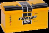 Аккумулятор FORSE 6СТ-100Ah R+