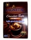 Горячий шоколад стик Magnetic Chocolate Taste Hot Classic 12х25 гр. 300 гр .