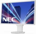 NEC EA273WMi White