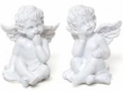 Статуэтка декоративная «Милый Ангел» 7.5см