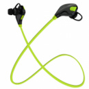 Bluetooth наушники HOOK H1 Green (hub_UAHB43433_my)
