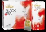 Чай Тарлтон Black Tea Черный пакетированный чай 100 пак