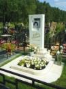 Мраморное надгробие №5