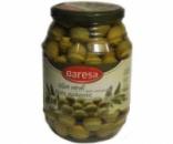 Оливки зелёные мал.Baresa с косточкой