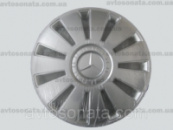 Колпаки 15« REX Mercedes Sprinter серые