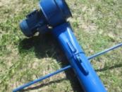 Аэратор зерновой (зерновентилятор, air screw) 2500 м.куб./час. Новый. Гарантия.