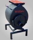 Дровяная печь булерьян тип 02