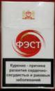 сигареты Фест красный