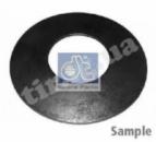 Шайба дифф. упорная DAF 95XF,95,85,75 (пр-во CEI)