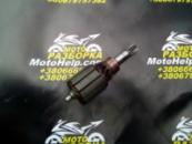 Б/у Якорь стартера 11шлицов Viper F5 / 200cc