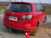 Тягово-сцепное устройство (фаркоп) Volkswagen Golf V Plus (2005-2008)