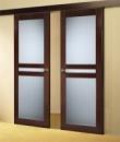 Раздвижные двери, купить раздвижные двери в Кривом Роге, цена, фото