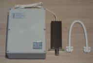 Электронный замок невидимка Филин GSM