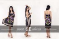 Платье «Экзотика »