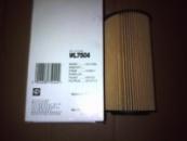 Фильтр масляный wix WL7504 для VW, Skoda 2.0FSi