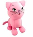 Игрушка «Котенок» Розовый